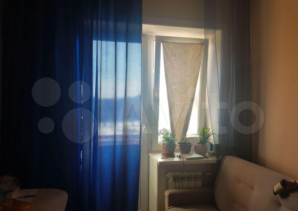 Аренда однокомнатной квартиры село Софьино, Новая улица 4, цена 20000 рублей, 2021 год объявление №1374964 на megabaz.ru