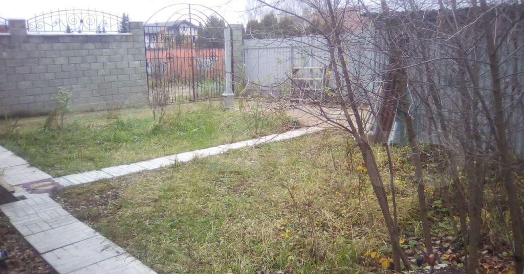 Продажа дома деревня Михнево, Луговая улица, цена 7000000 рублей, 2021 год объявление №527902 на megabaz.ru