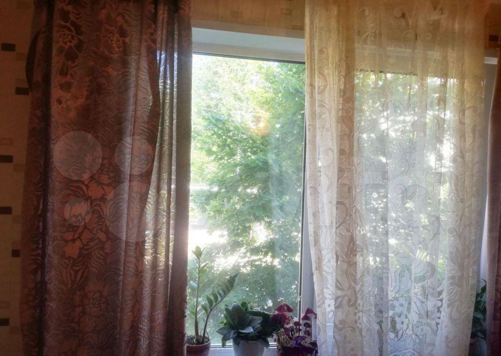 Продажа однокомнатной квартиры деревня Тимоново, Подмосковная улица 23, цена 2450000 рублей, 2021 год объявление №637724 на megabaz.ru