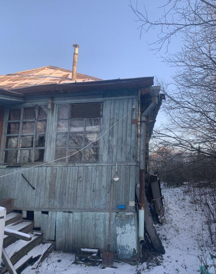 Продажа дома деревня Введенское, цена 1990000 рублей, 2021 год объявление №554076 на megabaz.ru