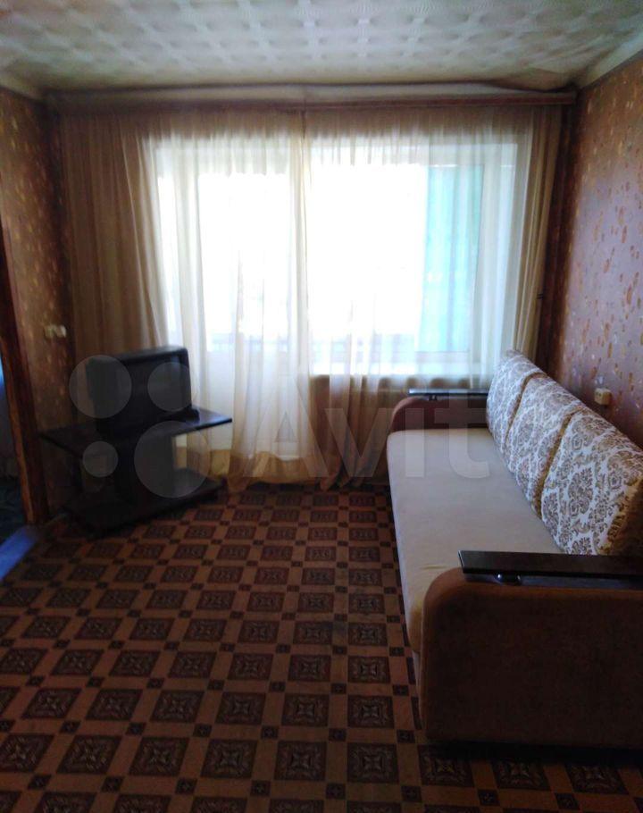 Продажа двухкомнатной квартиры Ступино, Первомайская улица 37, цена 3900000 рублей, 2021 год объявление №610417 на megabaz.ru