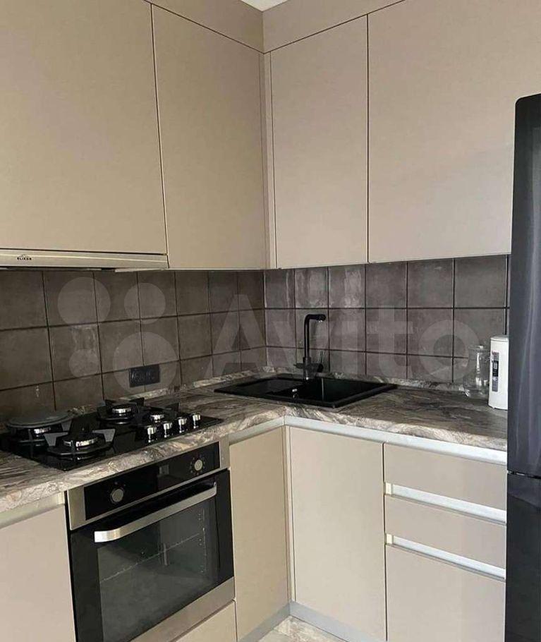 Продажа двухкомнатной квартиры Лыткарино, цена 4890000 рублей, 2021 год объявление №611162 на megabaz.ru