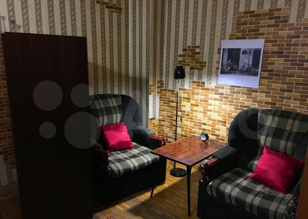 Аренда однокомнатной квартиры Москва, метро Водный стадион, Авангардная улица 16, цена 27000 рублей, 2021 год объявление №1465651 на megabaz.ru
