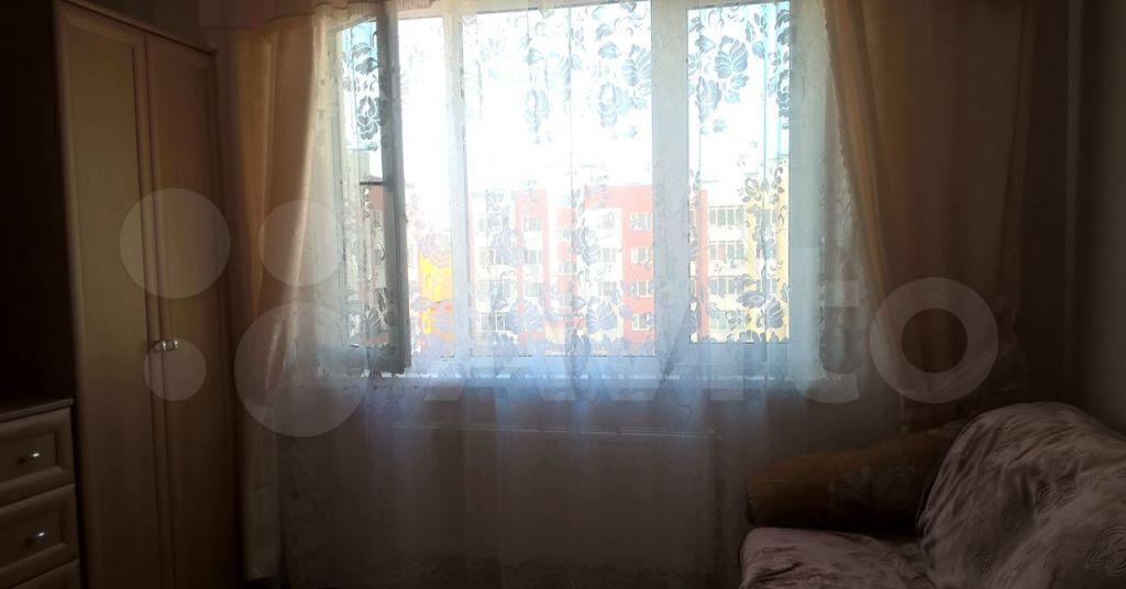 Аренда однокомнатной квартиры деревня Чёрная, Тенистая улица 8, цена 20000 рублей, 2021 год объявление №1375119 на megabaz.ru