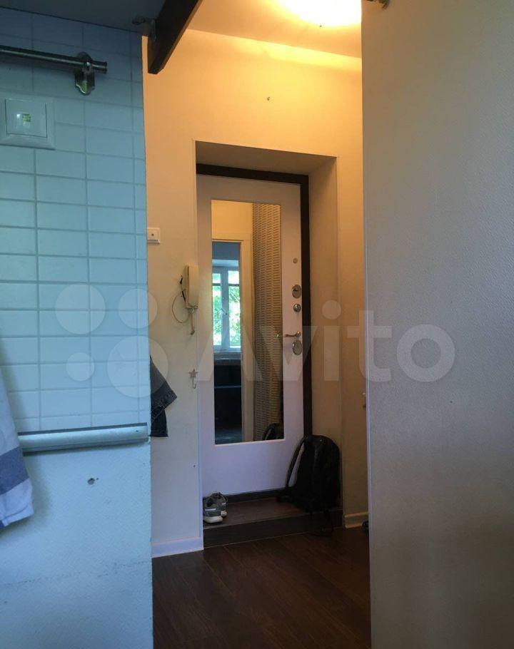 Аренда однокомнатной квартиры Бронницы, улица Льва Толстого 17, цена 20000 рублей, 2021 год объявление №1400006 на megabaz.ru