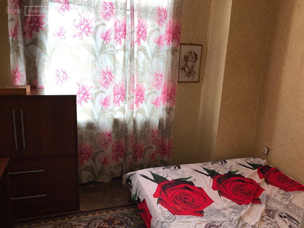 Аренда комнаты Москва, метро Полежаевская, улица Куусинена 7к1, цена 25000 рублей, 2021 год объявление №1417803 на megabaz.ru