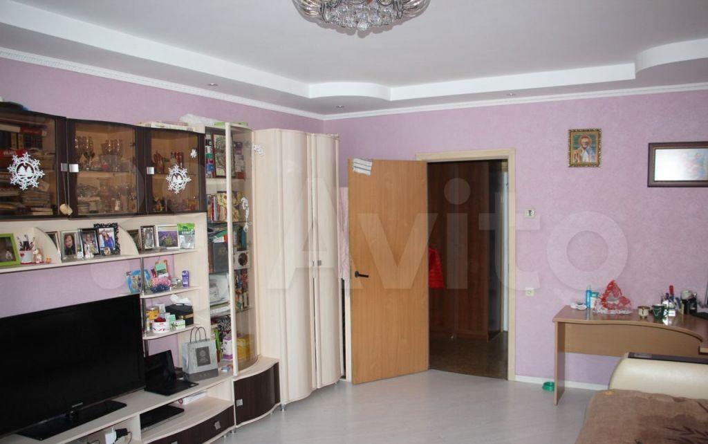 Продажа четырёхкомнатной квартиры Москва, метро Коломенская, Кленовый бульвар 26, цена 23000000 рублей, 2021 год объявление №657634 на megabaz.ru