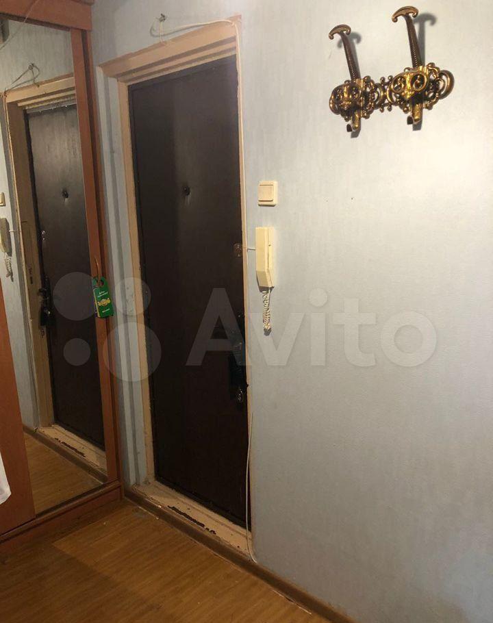 Продажа однокомнатной квартиры Москва, метро Багратионовская, Филёвский бульвар 40, цена 12000000 рублей, 2021 год объявление №678555 на megabaz.ru