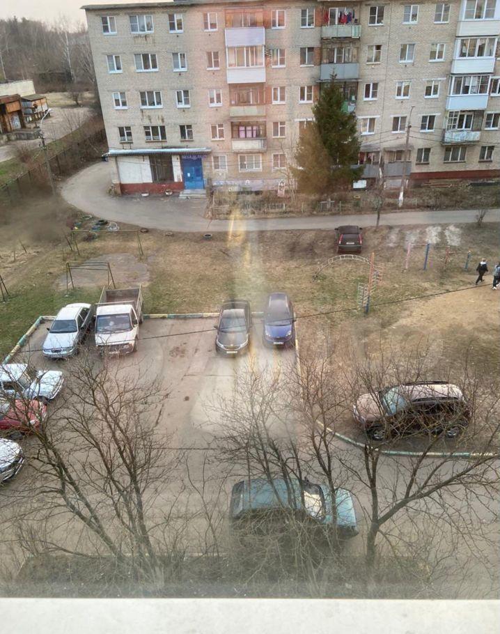 Аренда двухкомнатной квартиры Электросталь, улица Сталеваров 17, цена 16000 рублей, 2021 год объявление №1485227 на megabaz.ru