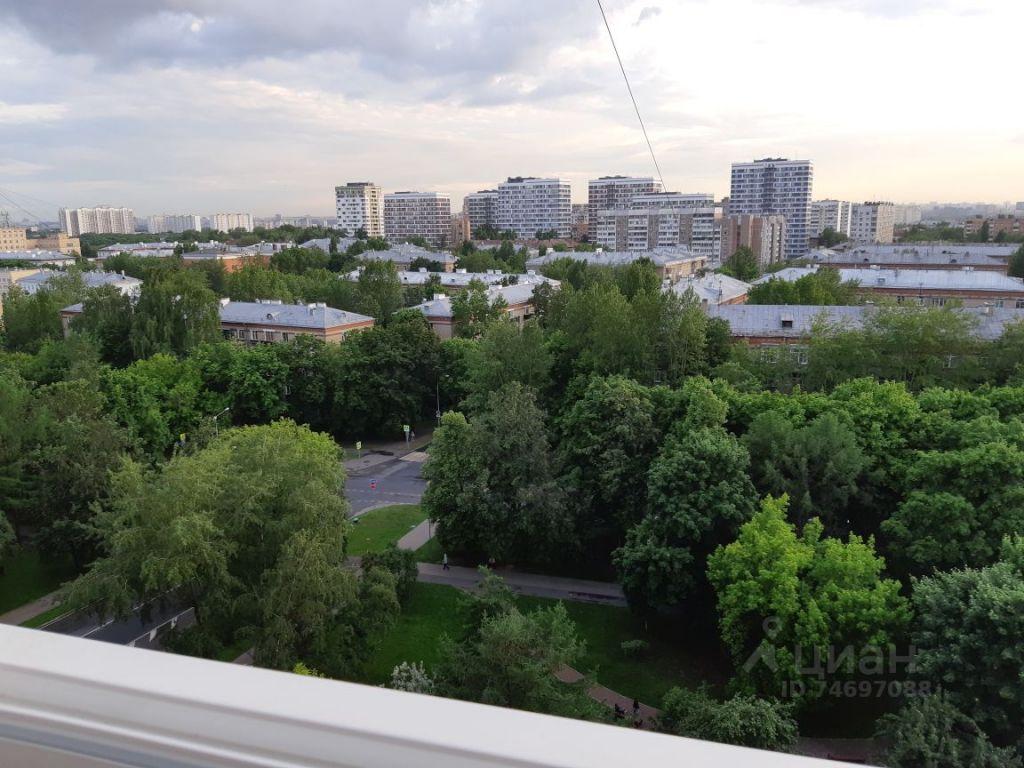 Аренда однокомнатной квартиры Москва, метро Волжская, цена 30000 рублей, 2021 год объявление №1406245 на megabaz.ru