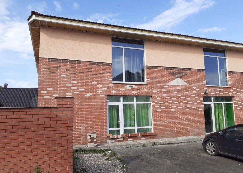 Продажа дома поселок Мещерино, цена 55555555 рублей, 2021 год объявление №635564 на megabaz.ru
