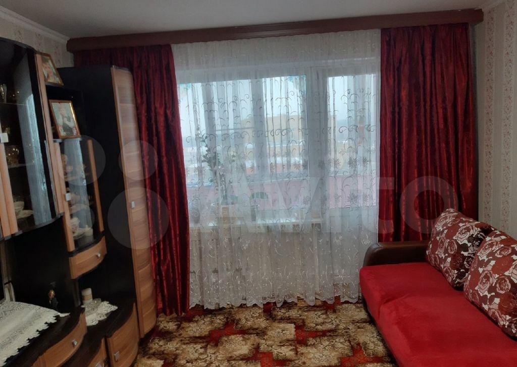 Продажа двухкомнатной квартиры поселок Биокомбината, цена 4000000 рублей, 2021 год объявление №593775 на megabaz.ru
