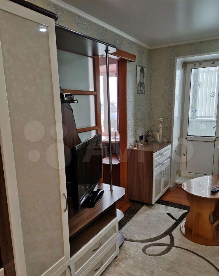 Продажа двухкомнатной квартиры Бронницы, улица Льва Толстого 17, цена 6450000 рублей, 2021 год объявление №610727 на megabaz.ru