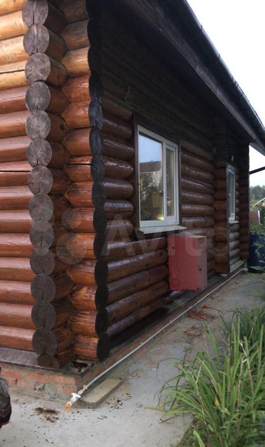 Аренда дома Электрогорск, цена 3000 рублей, 2021 год объявление №1375553 на megabaz.ru