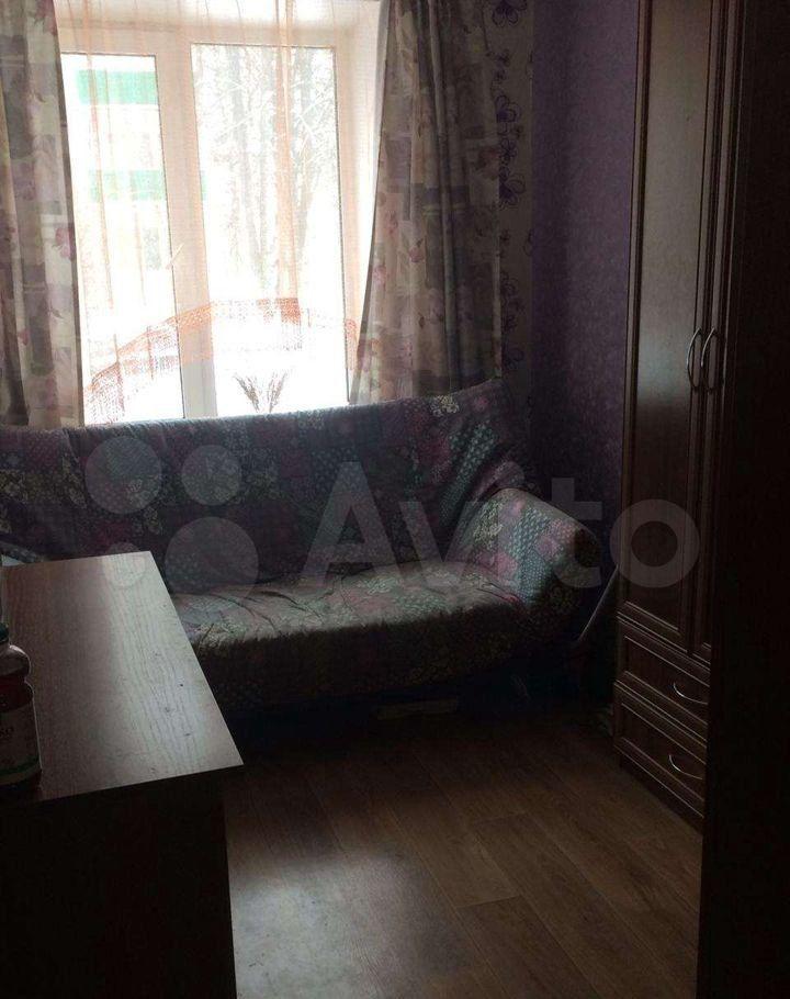 Аренда двухкомнатной квартиры село Марфино, Ильинская улица 10Б, цена 20000 рублей, 2021 год объявление №1375413 на megabaz.ru