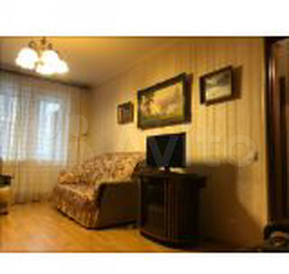 Продажа однокомнатной квартиры деревня Федюково, улица Строителей 15, цена 2500000 рублей, 2021 год объявление №678140 на megabaz.ru