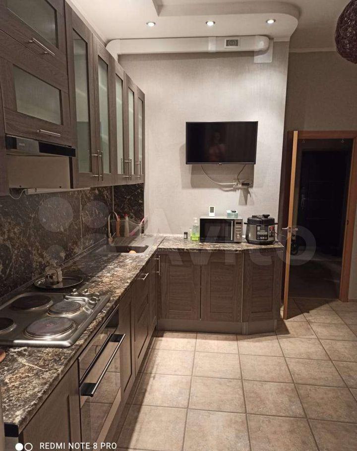 Продажа однокомнатной квартиры Фрязино, улица Барские пруды 3, цена 5000000 рублей, 2021 год объявление №610704 на megabaz.ru