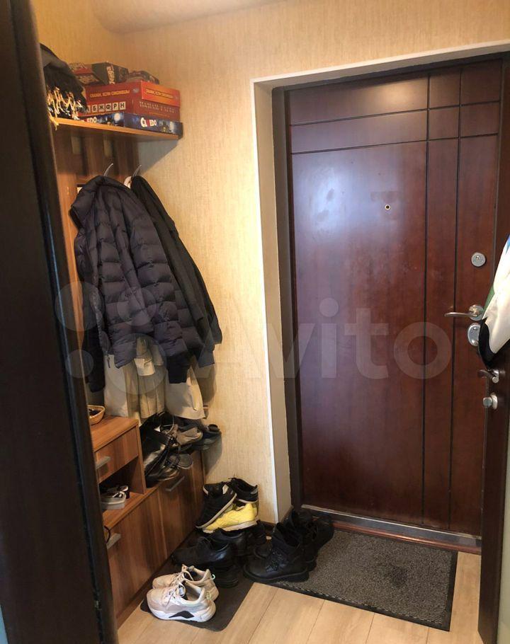 Продажа однокомнатной квартиры Москва, метро Новогиреево, Саянская улица 10, цена 10000000 рублей, 2021 год объявление №693017 на megabaz.ru