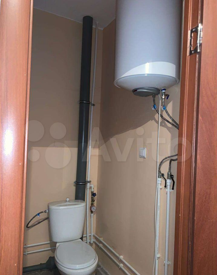 Продажа однокомнатной квартиры поселок Бакшеево, Комсомольская улица 22, цена 1000000 рублей, 2021 год объявление №610712 на megabaz.ru