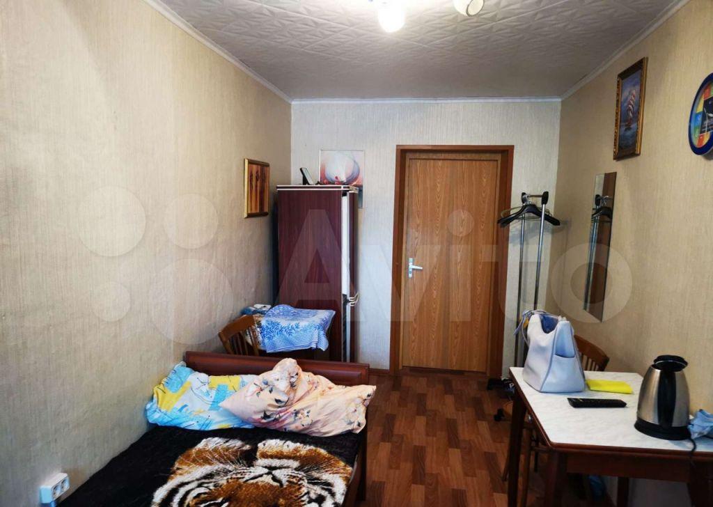 Продажа комнаты Старая Купавна, улица Фрунзе 17А, цена 750000 рублей, 2021 год объявление №661374 на megabaz.ru