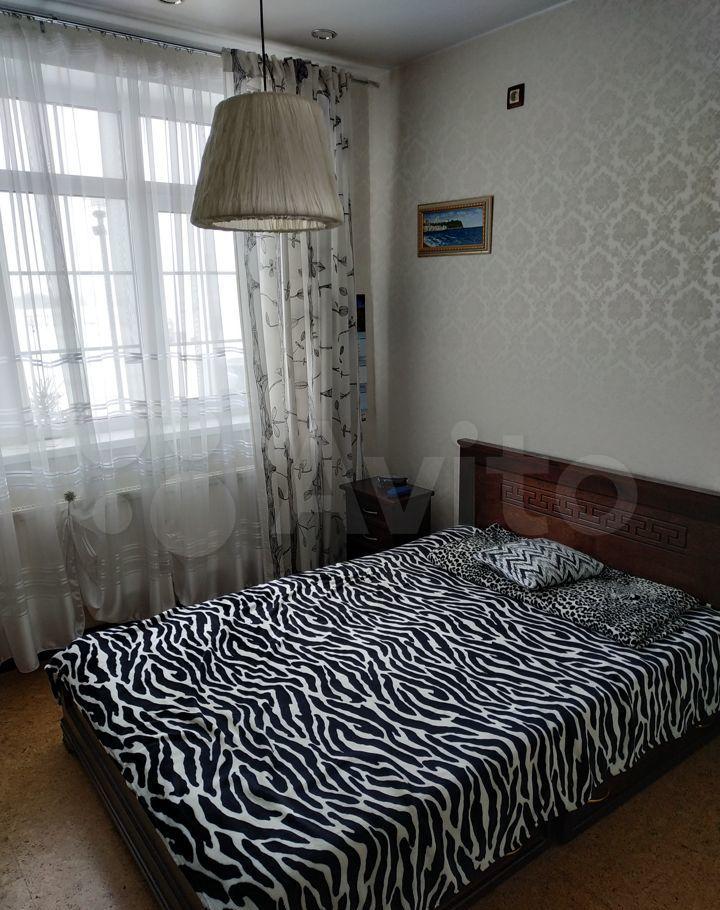 Продажа двухкомнатной квартиры село Озерецкое, Владимирская улица 15к1, цена 8900000 рублей, 2021 год объявление №561797 на megabaz.ru