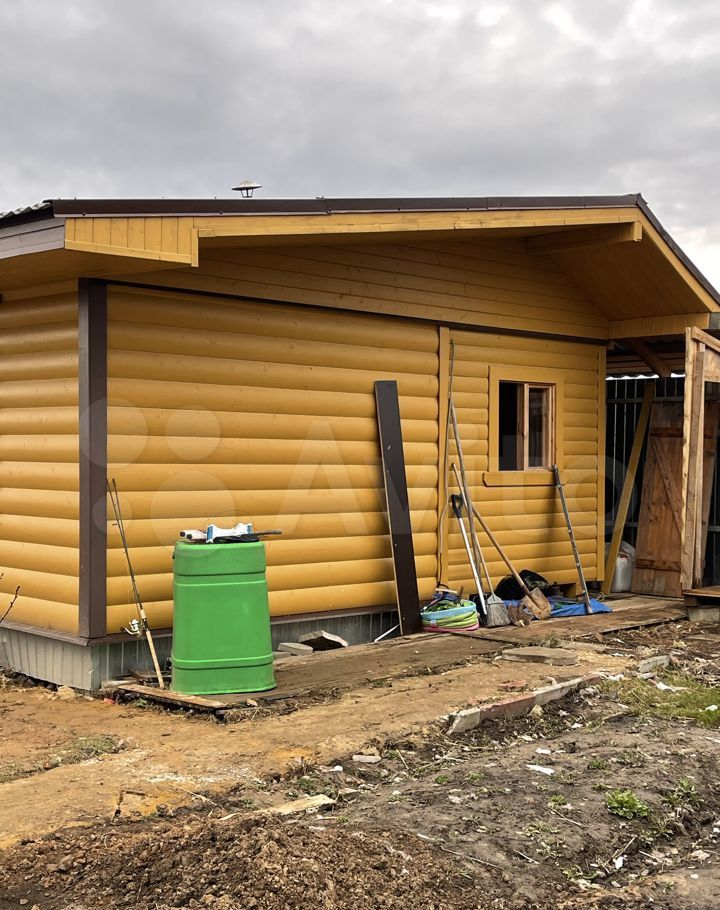 Продажа дома деревня Рогачёво, цена 230000 рублей, 2021 год объявление №610709 на megabaz.ru