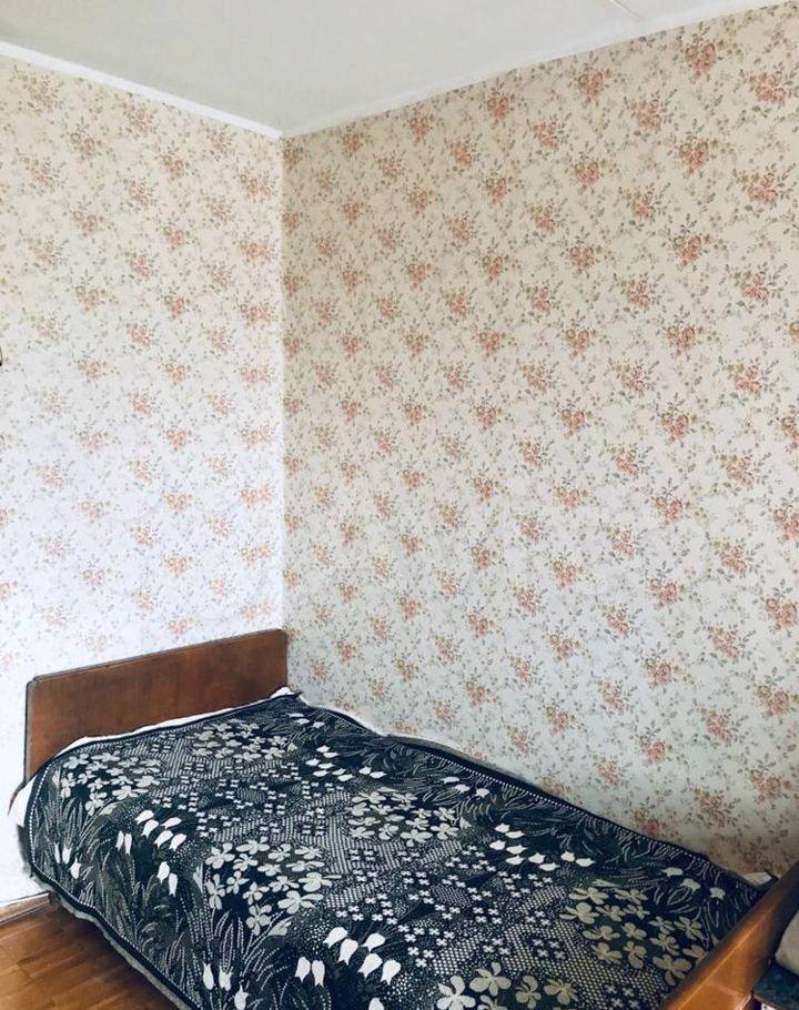 Продажа двухкомнатной квартиры Москва, метро Пражская, улица Подольских Курсантов 2к1, цена 10200000 рублей, 2021 год объявление №610744 на megabaz.ru