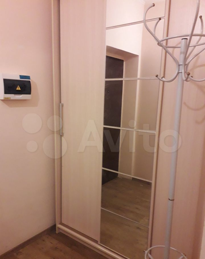 Аренда однокомнатной квартиры деревня Марусино, цена 25000 рублей, 2021 год объявление №1480195 на megabaz.ru
