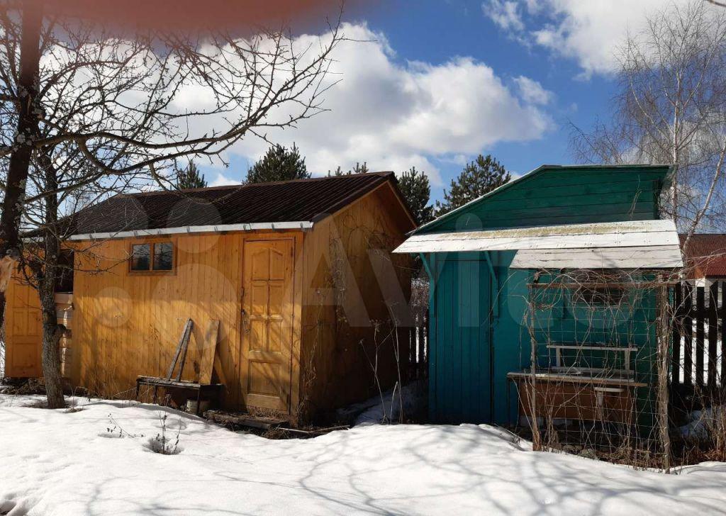 Продажа дома деревня Аксёново, цена 2599000 рублей, 2021 год объявление №594950 на megabaz.ru
