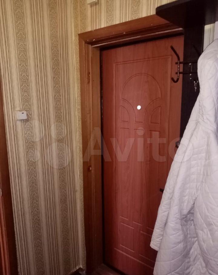Продажа двухкомнатной квартиры село Шарапово, Колхозная улица 8, цена 2800000 рублей, 2021 год объявление №610717 на megabaz.ru