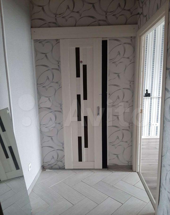Аренда однокомнатной квартиры поселок Аничково, цена 17000 рублей, 2021 год объявление №1375390 на megabaz.ru