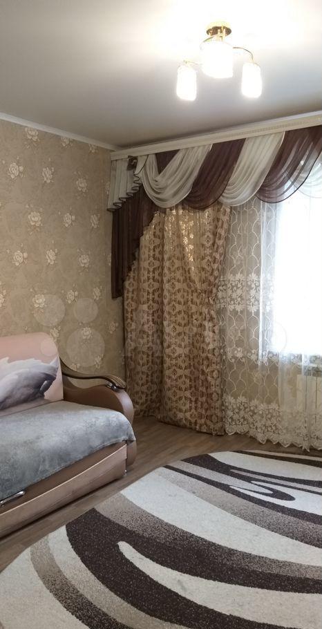 Аренда однокомнатной квартиры Ликино-Дулёво, улица 1 Мая 8, цена 12000 рублей, 2021 год объявление №1403246 на megabaz.ru