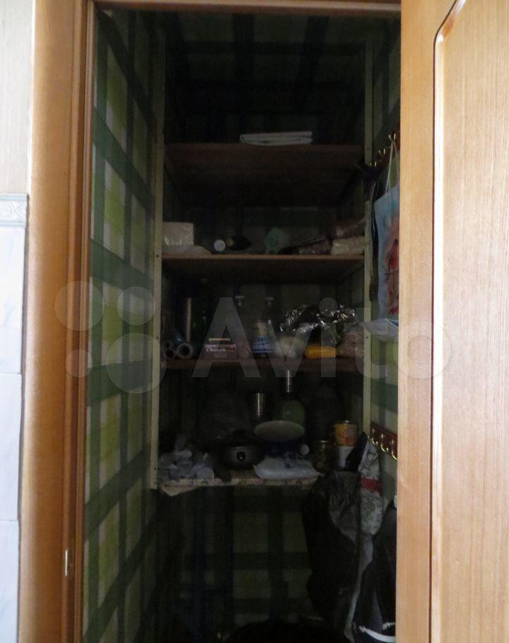 Продажа трёхкомнатной квартиры рабочий посёлок Михнево, улица Правды 4, цена 5100000 рублей, 2021 год объявление №610690 на megabaz.ru