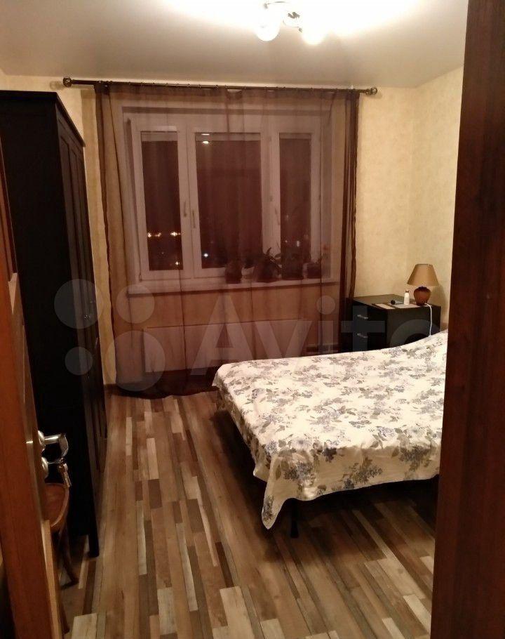 Аренда двухкомнатной квартиры Москва, метро Бунинская аллея, Южнобутовская улица 129, цена 40000 рублей, 2021 год объявление №1430367 на megabaz.ru