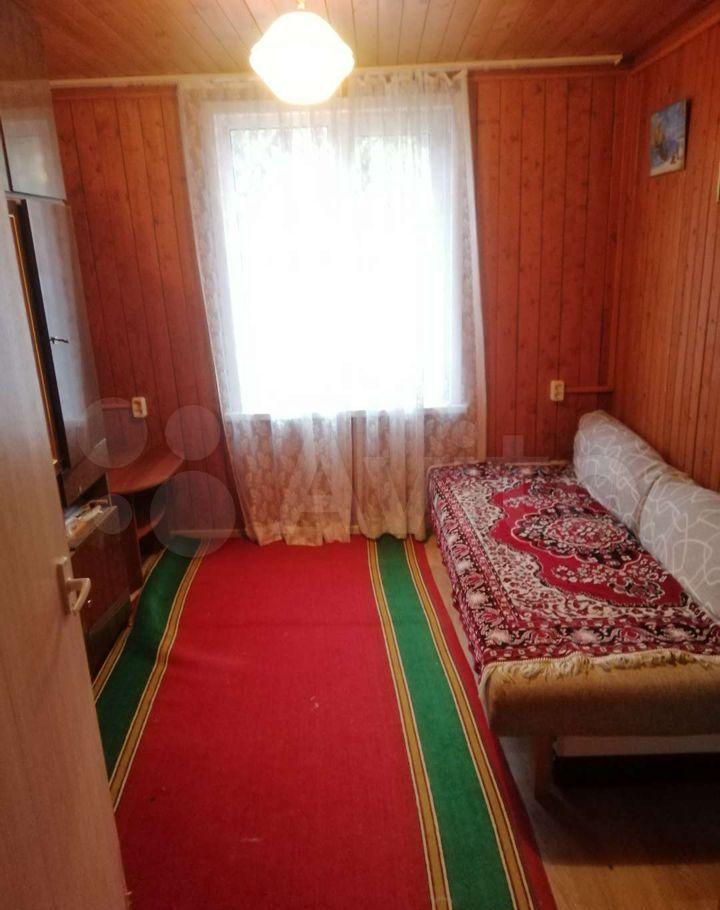 Продажа дома Наро-Фоминск, цена 2300000 рублей, 2021 год объявление №701641 на megabaz.ru