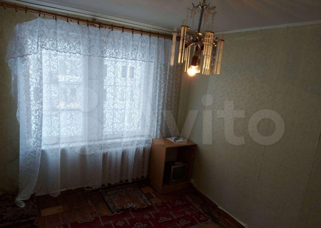 Продажа однокомнатной квартиры рабочий посёлок Малино, цена 999000 рублей, 2021 год объявление №562262 на megabaz.ru