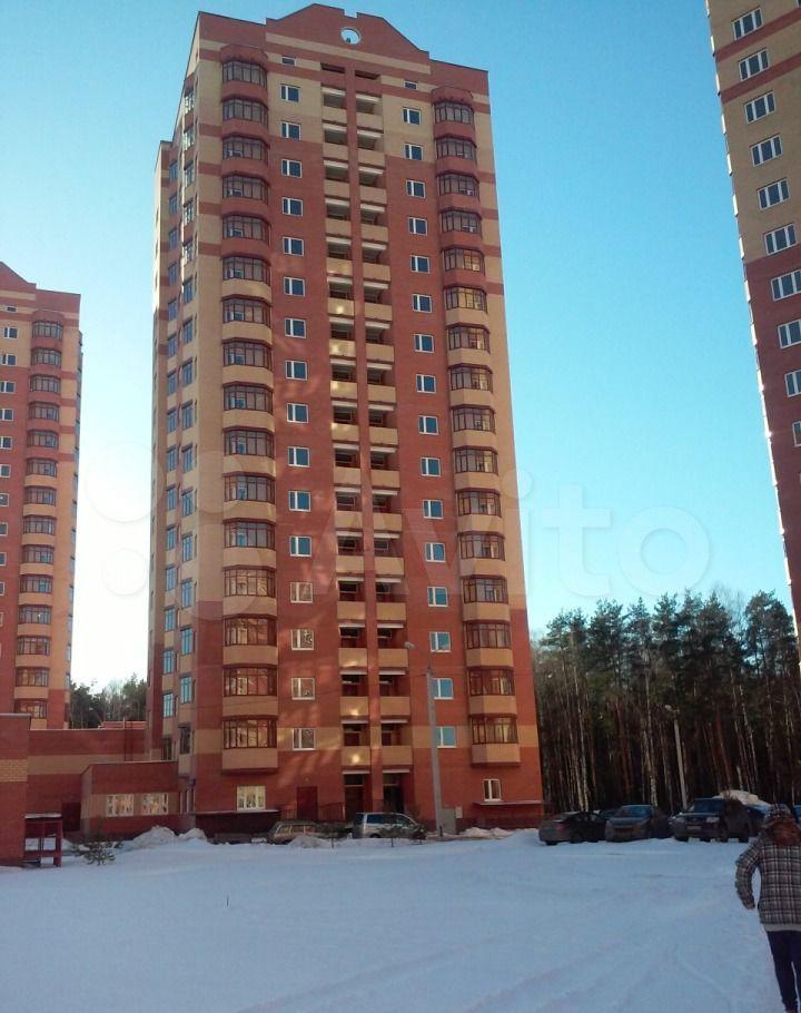 Аренда студии деревня Щемилово, улица Орлова 8, цена 18000 рублей, 2021 год объявление №1375982 на megabaz.ru