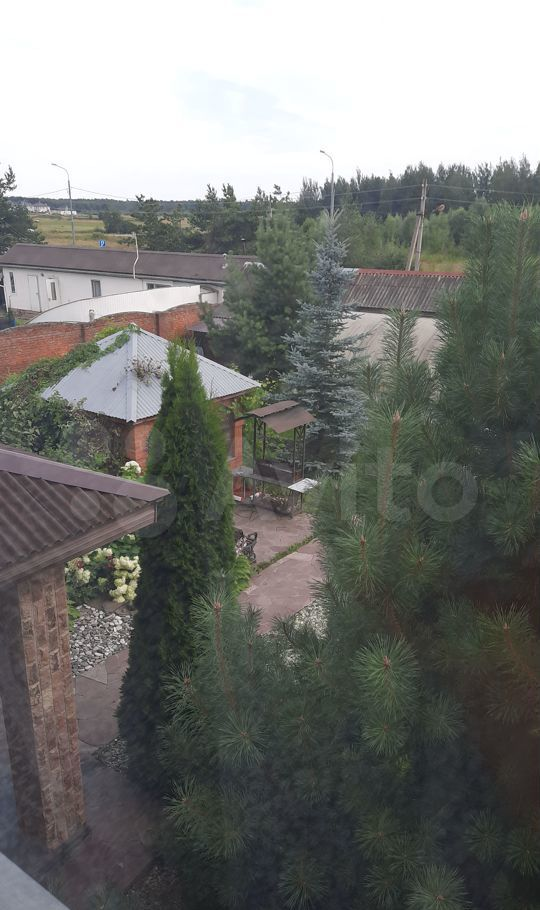 Продажа дома деревня Аристово, Пятницкая улица 1, цена 20000000 рублей, 2021 год объявление №577248 на megabaz.ru