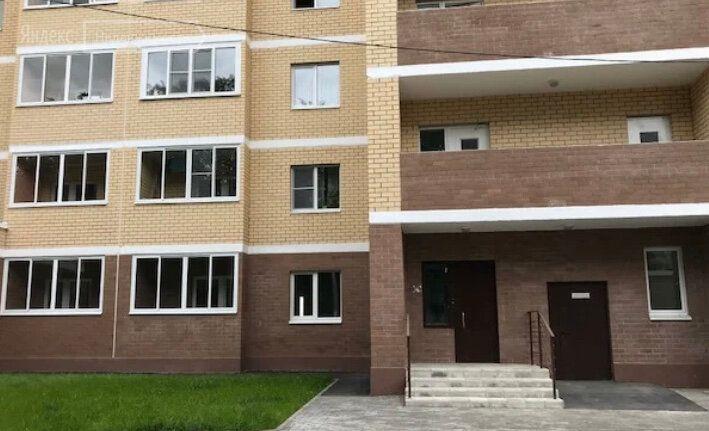 Продажа однокомнатной квартиры поселок Биокомбината, метро Щелковская, цена 2500000 рублей, 2021 год объявление №639531 на megabaz.ru