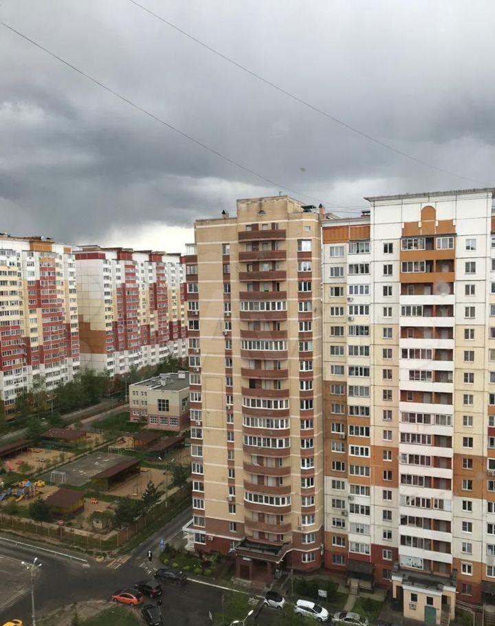 Продажа однокомнатной квартиры поселок ВНИИССОК, улица Дружбы 6, цена 6500000 рублей, 2021 год объявление №628289 на megabaz.ru