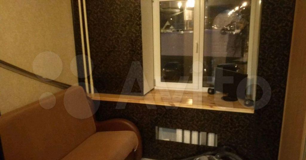 Аренда комнаты Раменское, улица Гурьева 15к1, цена 13000 рублей, 2021 год объявление №1431235 на megabaz.ru