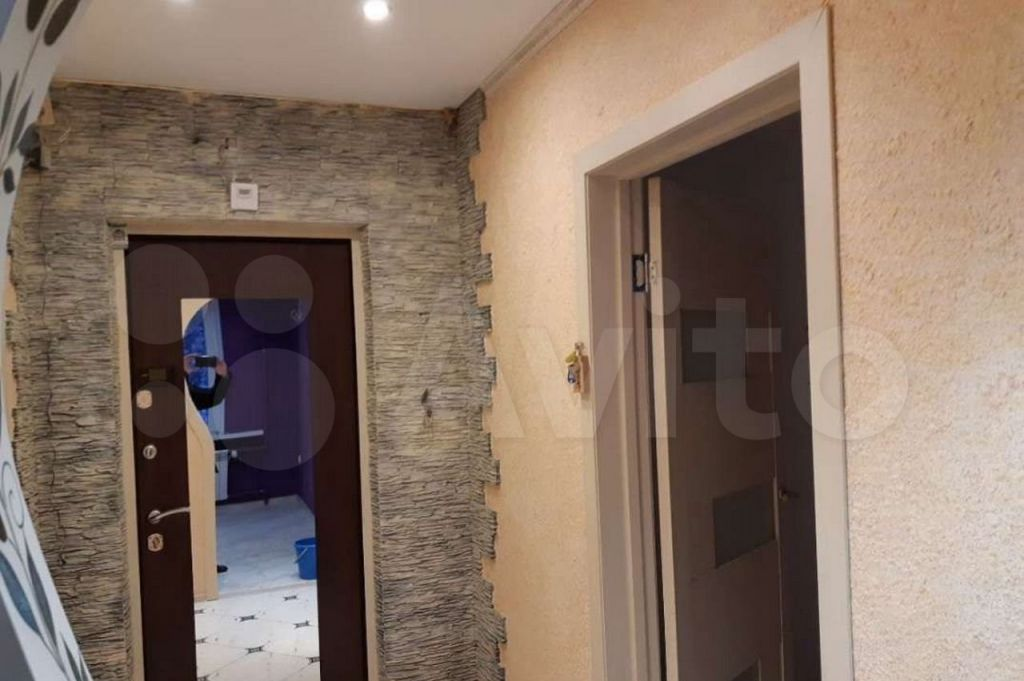 Продажа однокомнатной квартиры поселок Быково, Академическая улица 8, цена 3990000 рублей, 2021 год объявление №694073 на megabaz.ru