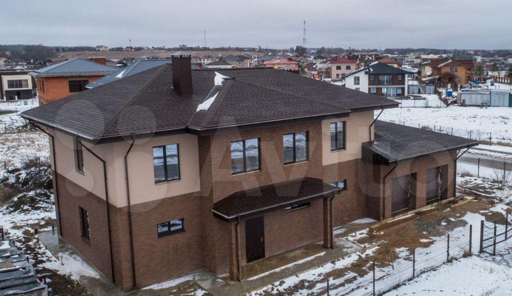 Продажа дома деревня Покровское, Покровский бульвар, цена 21900000 рублей, 2021 год объявление №626636 на megabaz.ru