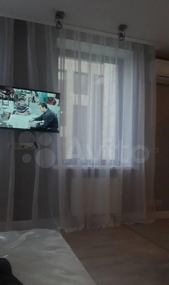 Продажа студии Москва, метро Площадь Ильича, улица Золоторожский Вал 8, цена 11900000 рублей, 2021 год объявление №611060 на megabaz.ru