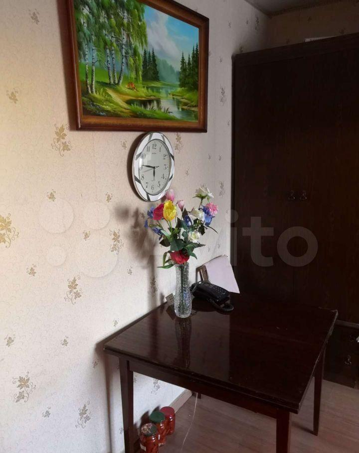 Продажа комнаты Яхрома, цена 2450000 рублей, 2021 год объявление №611092 на megabaz.ru
