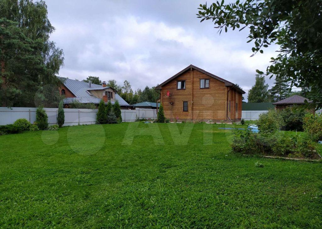 Продажа дома деревня Ивановское, цена 12900000 рублей, 2021 год объявление №474567 на megabaz.ru