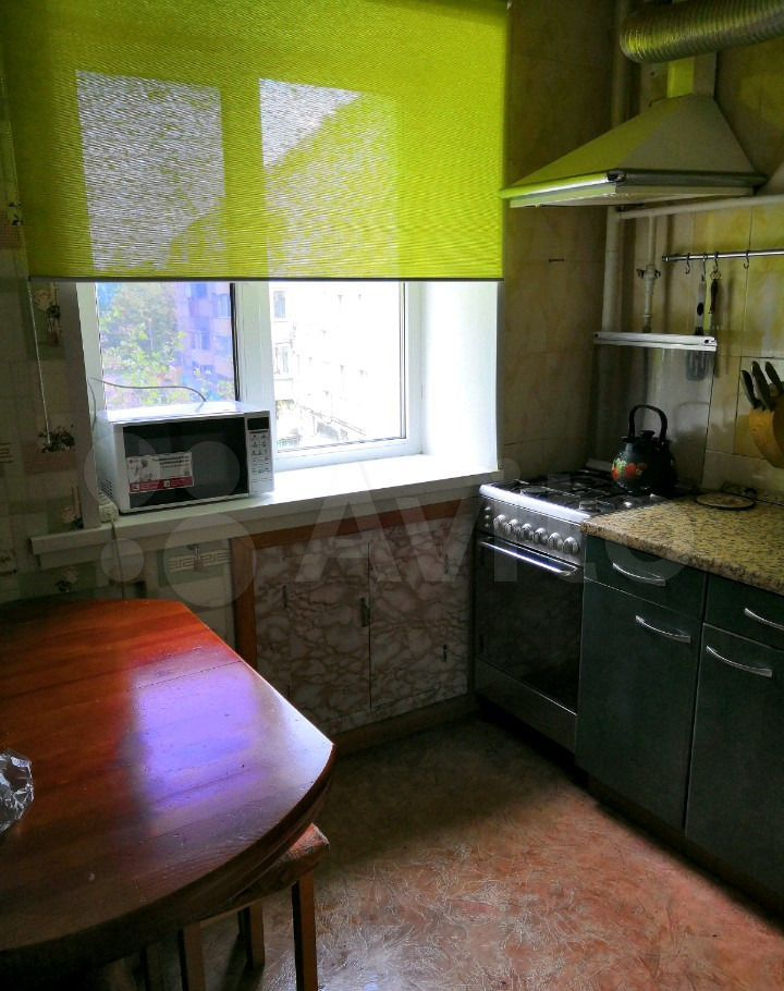 Аренда двухкомнатной квартиры Краснозаводск, Театральная улица 4, цена 15000 рублей, 2021 год объявление №1395086 на megabaz.ru