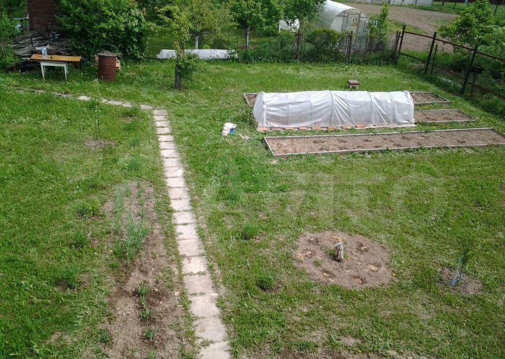 Продажа дома садовое товарищество Виктория, цена 1280000 рублей, 2021 год объявление №615733 на megabaz.ru