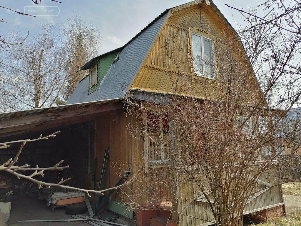 Продажа дома садовое некоммерческое товарищество Алешинские Сады, 15-я улица 2151, цена 2300000 рублей, 2021 год объявление №652239 на megabaz.ru