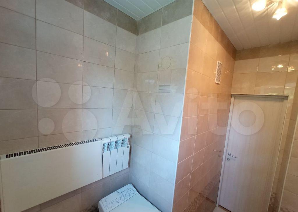 Продажа двухкомнатной квартиры рабочий посёлок Селятино, цена 4300000 рублей, 2021 год объявление №645901 на megabaz.ru